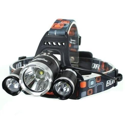 Info Senter Kepala Headlamp T6 Hargano.com