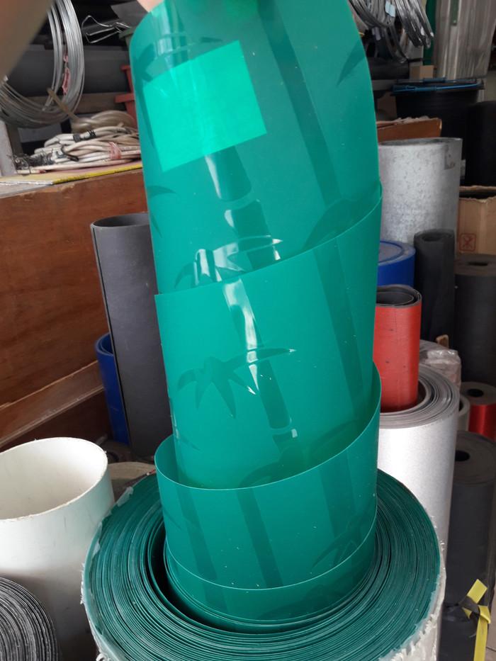 harga Fiber penutup pagar motif. fiber plastik Tokopedia.com