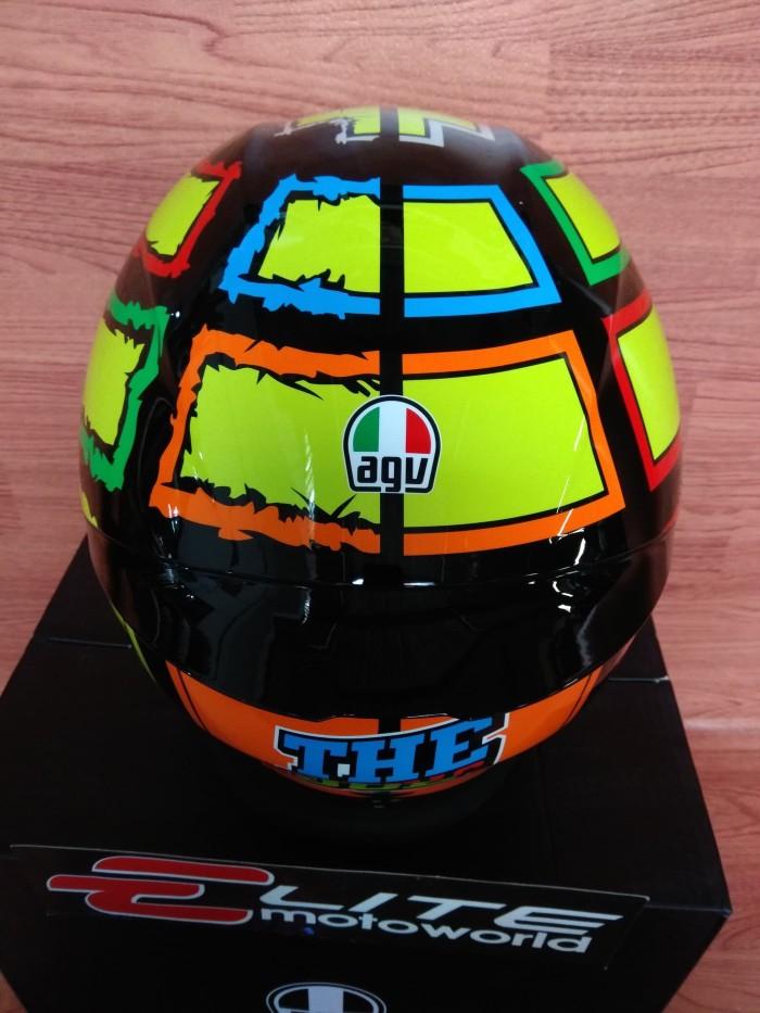 Helm AGV K1 Andrea Iannone 3