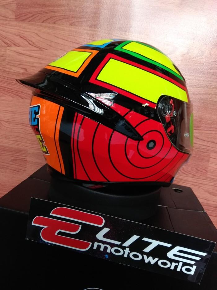 Helm AGV K1 Andrea Iannone 2