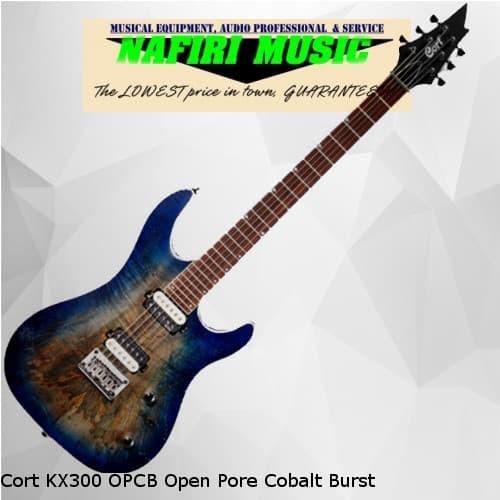 harga Cort kx300 opcb open pore cobalt burst Tokopedia.com