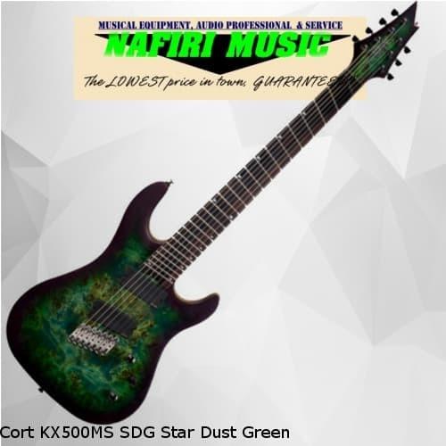 harga Cort kx500ms sdg star dust green Tokopedia.com