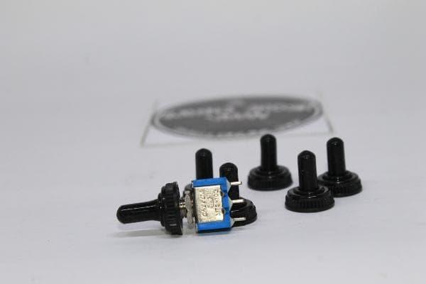 Foto Produk Kondom Toggle Switch waterproof / cover toggle kecil waterproof dari flipper