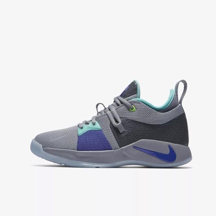 harga Sepatu basket anak nike paul george pg 2 pure platinum original Tokopedia.com