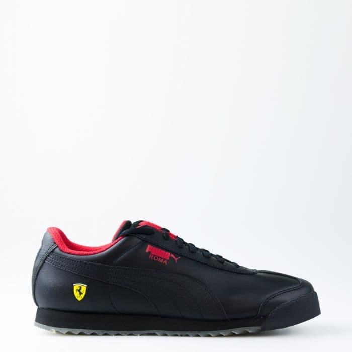 harga Sepatu sneakers puma ferrari sf roma original bnib Tokopedia.com
