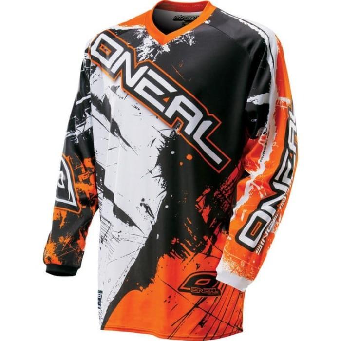 harga Pre order custom jersey motocross - buat design sendiri Tokopedia.com