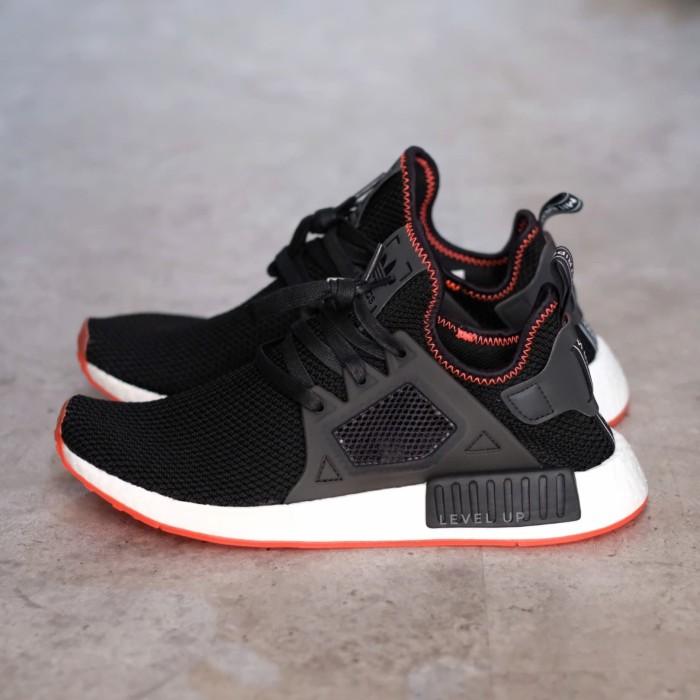 best sneakers 8b66c c4bce Nmd Xr1 Bred