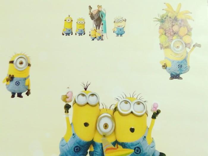 Unduh 1010+ Gambar Minion Lucu Buat Wallpaper Terupdate