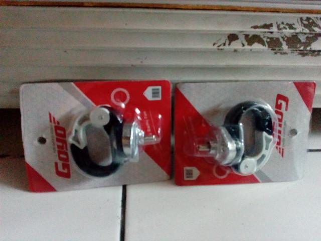 harga Aksesoris gantungan barang motor nmax aerox pcx vario mio dll universa Tokopedia.com