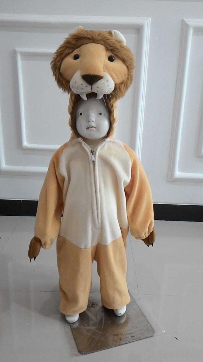 Jual Kostum Anak Singa Lion 2 3 Tahun Jakarta Utara Fantastique Costume