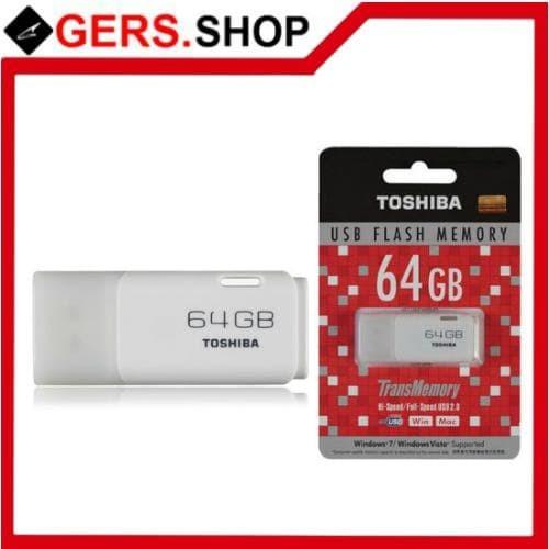 ... Buy 1 Get 1 Promo Flashdisk Toshiba 64GB OEM KW Flash Disk USB Flash