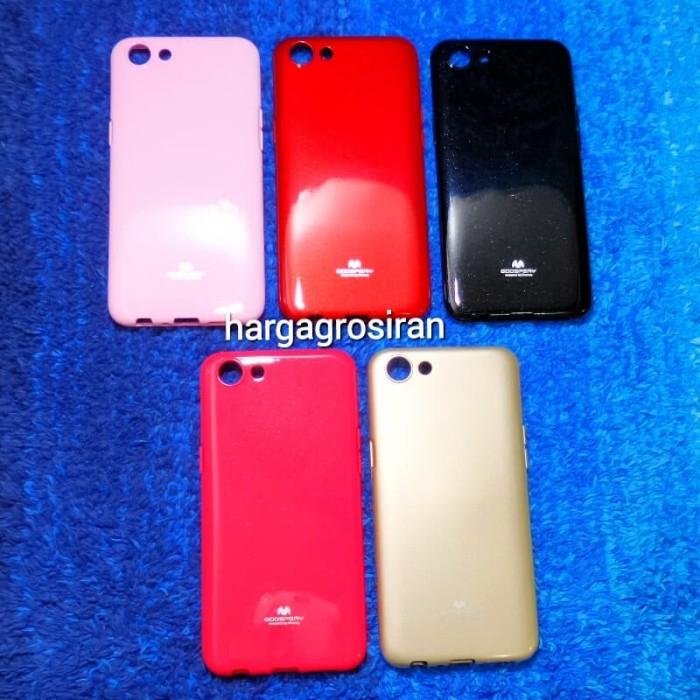 huge selection of c7c9e e602c Jual Jelly Case Mercury Oppo A83 - 100% Original Goospery - DKI Jakarta -  Distributor Aksesoris HP   Tokopedia