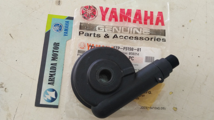 harga Gearbox spidometer / speedometer all moped series ori yamaha Tokopedia.com