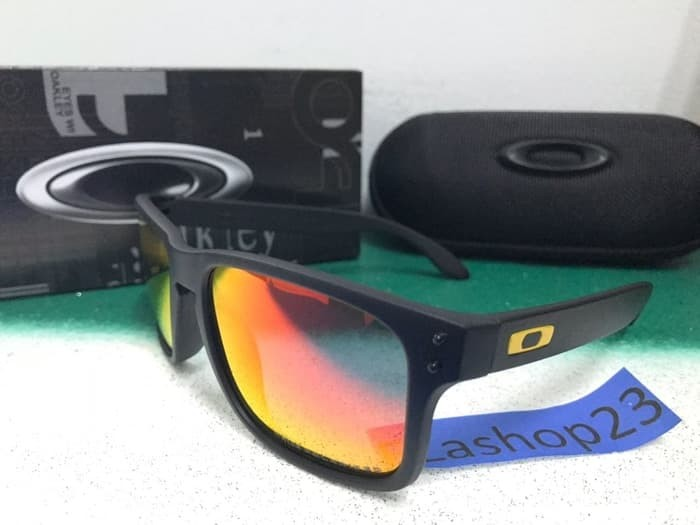 ... harga Kacamata sunglasses oakley holbrook rossi vr46   kaca mata  holbrok Tokopedia.com 080bf53273
