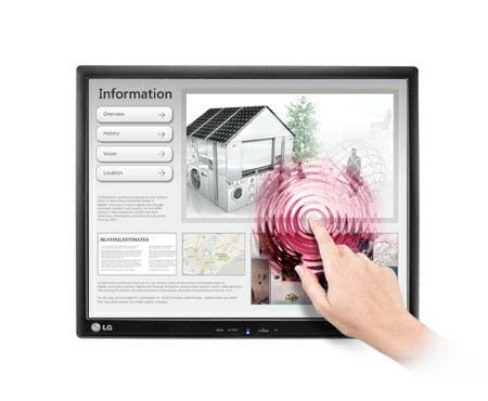 harga Lg monitor 17mb15t 17  high definition touch screen Tokopedia.com