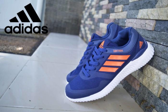 the best attitude ea273 ffb88 Jual Free Kaos Kaki Sepatu Casual Adidas Terrex SY Murah Fashion Pria