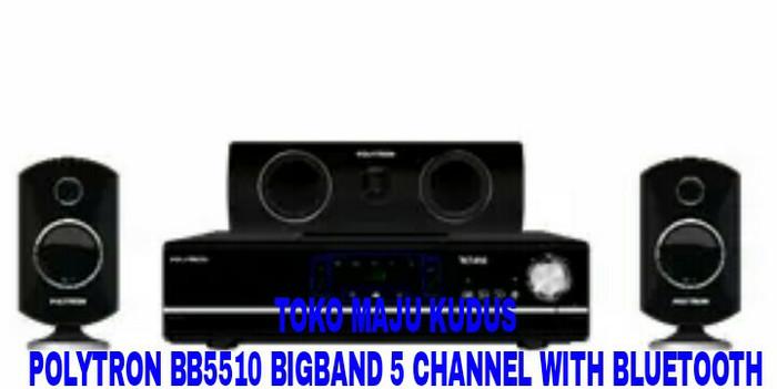 harga Polytron bigband bb5510 Tokopedia.com