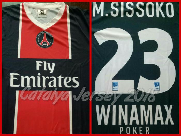 save off 85838 4e4b2 Jual Jersey retro PSG 2011/12 - Kota Tangerang Selatan - Catalya_jersey13    Tokopedia