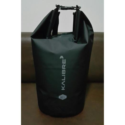 harga Kalibre dry bag 40 l liter hitam tas selempang anti air waterproof Tokopedia.com