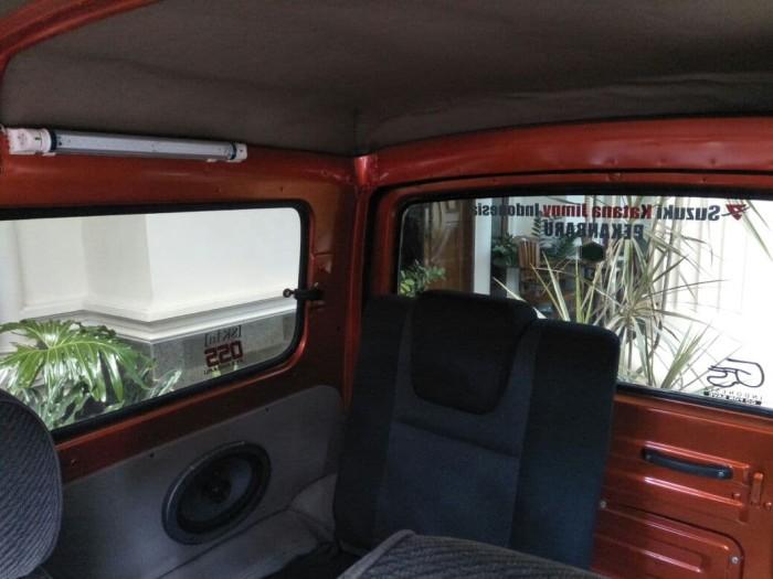 98+ Harga Modifikasi Interior Mobil Katana Gratis