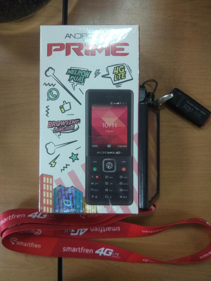 harga Smartfren andromax prime-smartphone 4g lte Tokopedia.com