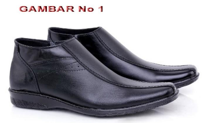 harga Sepatu kerja kantor pantofel casual/formal pria kulit [clm 08] Tokopedia.com