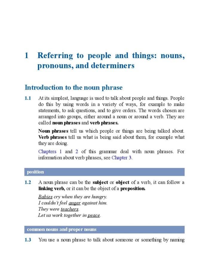 Ebook Grammar Bahasa Inggris Lengkap