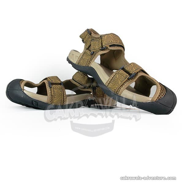 harga Sandal eiger valor coklat 4020 Tokopedia.com