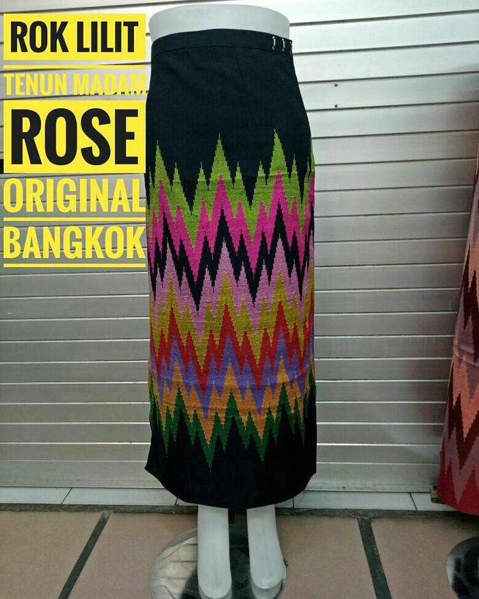Katalog Rok Rangrang Travelbon.com