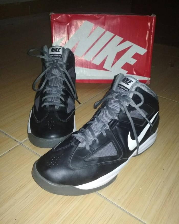 Pies suaves representación Ministerio  Jual Nike zoom born ready basketball - Medan Sunggal - secmed | Tokopedia
