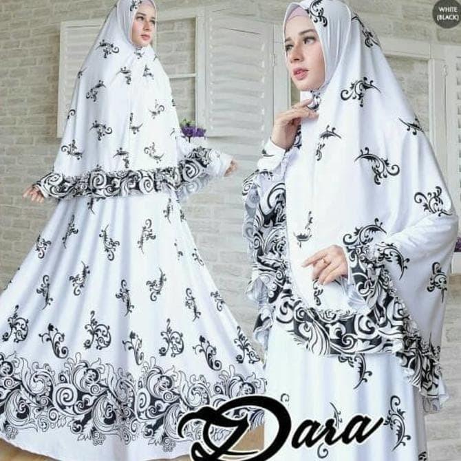 Jual Baju Muslim Wanita Merk Baju Busana Muslim Gamis Dara Syar I Hitam Kota Tangerang Toko Cahaya Mentari 2 Tokopedia