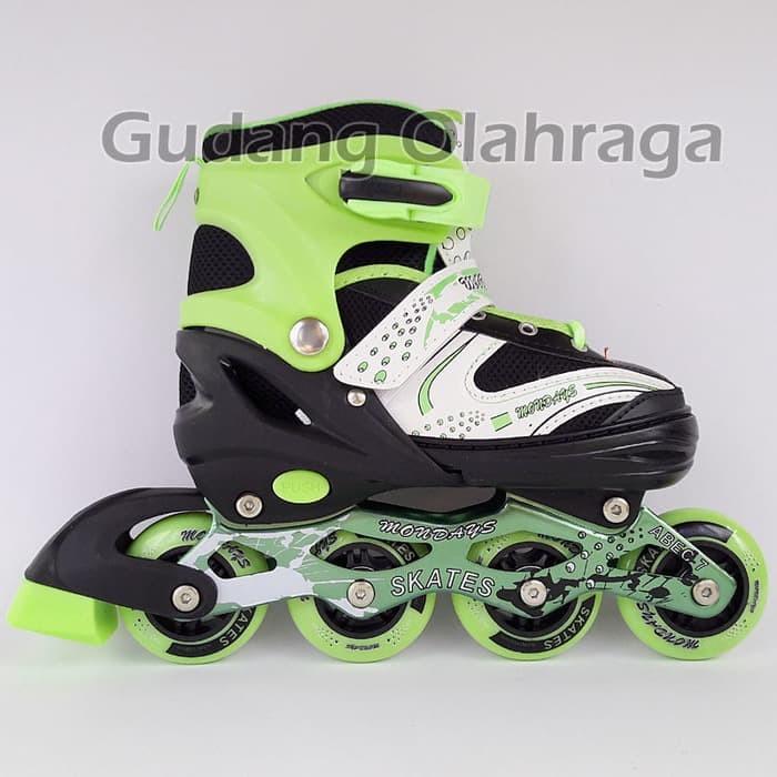 Jual Sepatu Roda Anak HARGA GROSIR !! Inline Skate Murah terlaris ... 8fb36c21a2