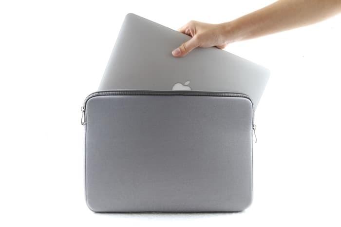 harga Macbook air pro new 11 12 13 inch sleeve neoprene water resist Tokopedia.com
