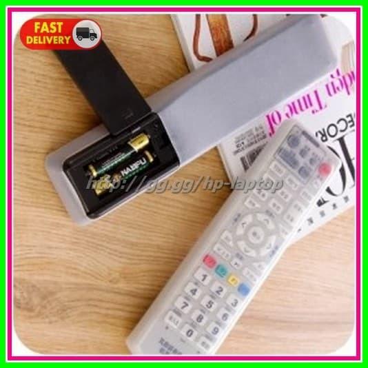 Sarung Silikon Remot Kontrol TV AC Transparent