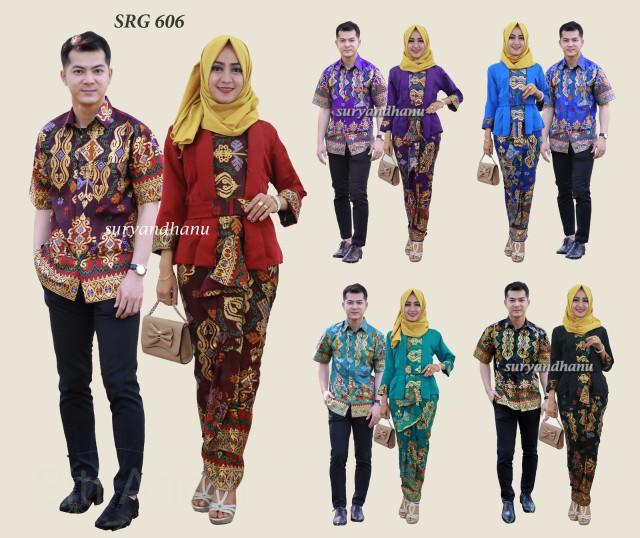 Foto Produk baju muslim dari Siti Arindi