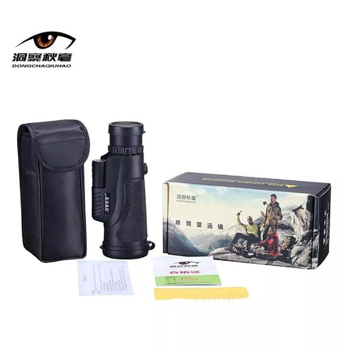 harga 50 x zoom hd optical bermata teleskop lensa ponsel kamera + tripod (hi Tokopedia.com