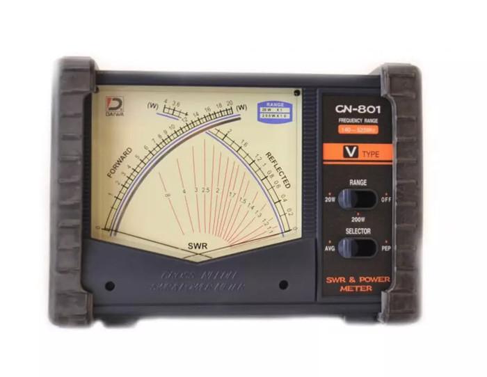 harga Swr power meter daiwa cn-801 v cn 801 cn801 original Tokopedia.com
