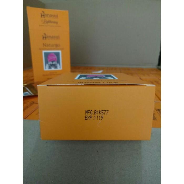 ... Vaseline Petroleum Jelly 49 Gr. Source · Masker Lumpur BPOM Hanasui Naturgo - 1 BOX