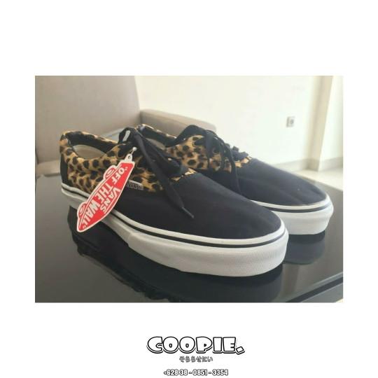 Katalog Sepatu Vans Leopard Travelbon.com