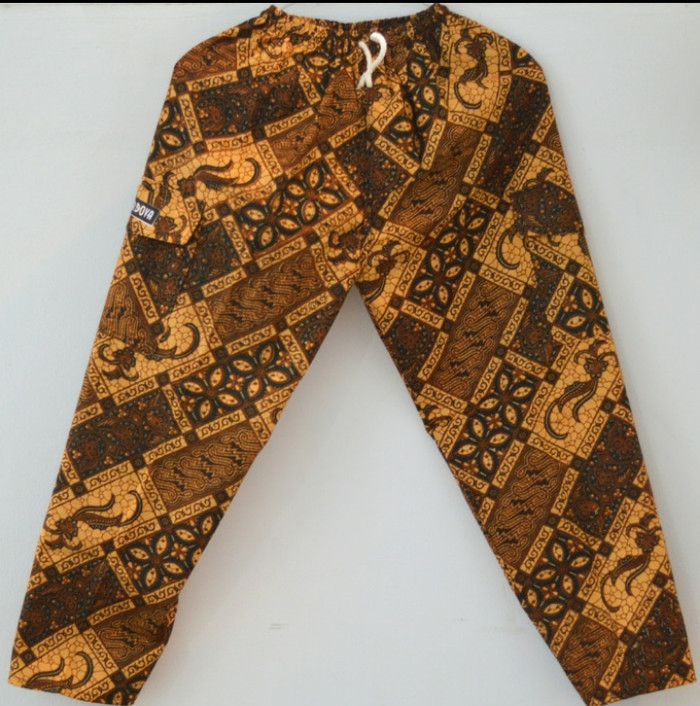 harga Celana panjang batik anak laki2 /betawi boim sd Tokopedia.com