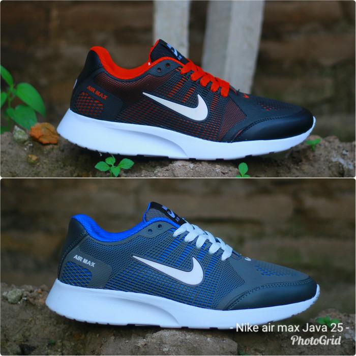 Update Harga Sepatu Nike Air Max Lari Kerja Running Fashion Baju ... 18855e18a8
