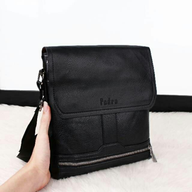 harga Go-send tas selempang pria/ man sling bag - pedro adrian #27284 Tokopedia.com