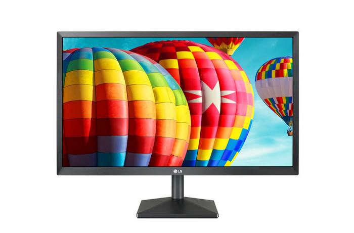 harga Lg monitor 24mk430h 24  full hd ips led with amd freesync Tokopedia.com