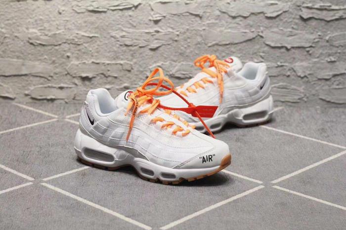 reputable site 99464 1b988 Jual NIKE AIR MAX 95 X OFF WHITE BERLIN - Jakarta Selatan - Sneakersroger |  Tokopedia