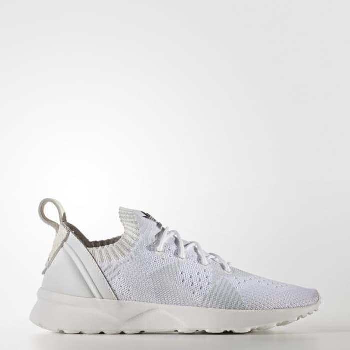 adidas zx flux adv virtue primeknit core black