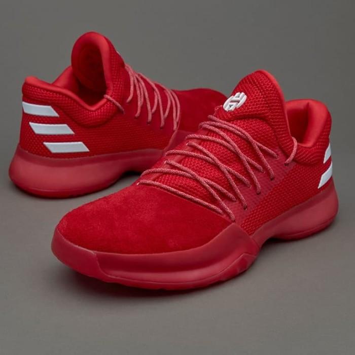 Jual Sepatu basket adidas original Harden Vol 1 Scarlet CQ1404 ... 2ad29bba74