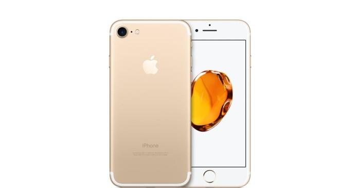 Foto Produk Apple iPhone 7 128GB Garansi Distributor 1 Tahun dari warung gadget888