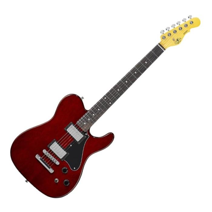 harga G&l tribute asat deluxe ii irish ale gitar listrik Tokopedia.com