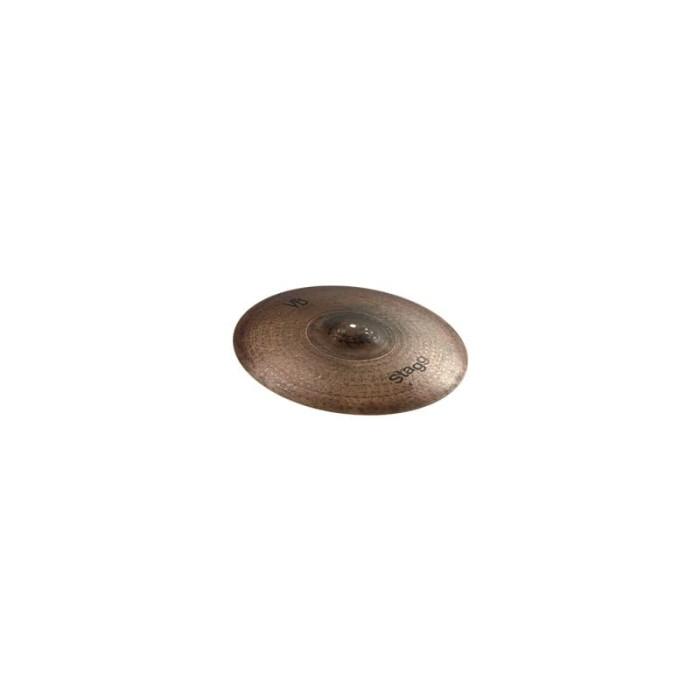 harga Stagg cymbal vb-sm8 8  vintage bronze splash medium Tokopedia.com