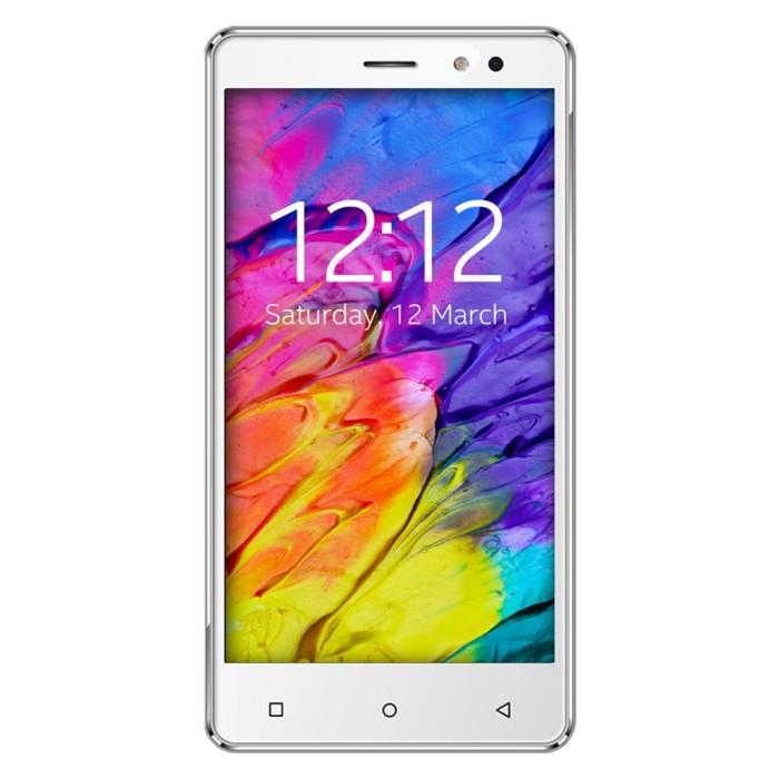 harga Spc l52 steel+ 4g smartphone - perak Tokopedia.com